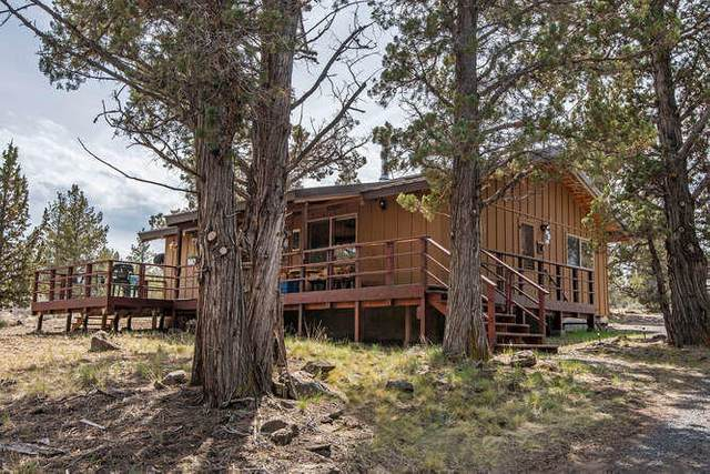 64145 Tyler Road, Bend, OR 97703 (MLS #220127834) :: Team Birtola | High Desert Realty