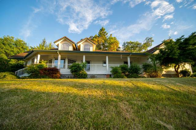 234 Mint Lane, Grants Pass, OR 97527 (MLS #220127835) :: The Ladd Group