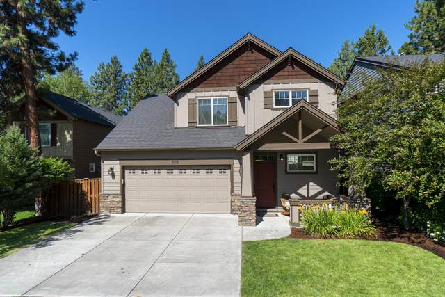 61145 Halley Street, Bend, OR 97702 (MLS #220127844) :: Arends Realty Group