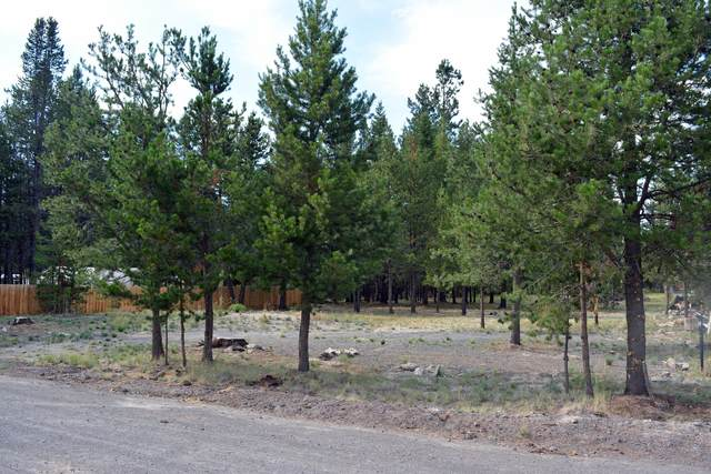 17076 Bakersfield Road, Bend, OR 97707 (MLS #220127846) :: The Ladd Group