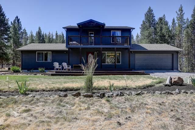 16465 White Buck Avenue, La Pine, OR 97739 (MLS #220127848) :: Coldwell Banker Bain