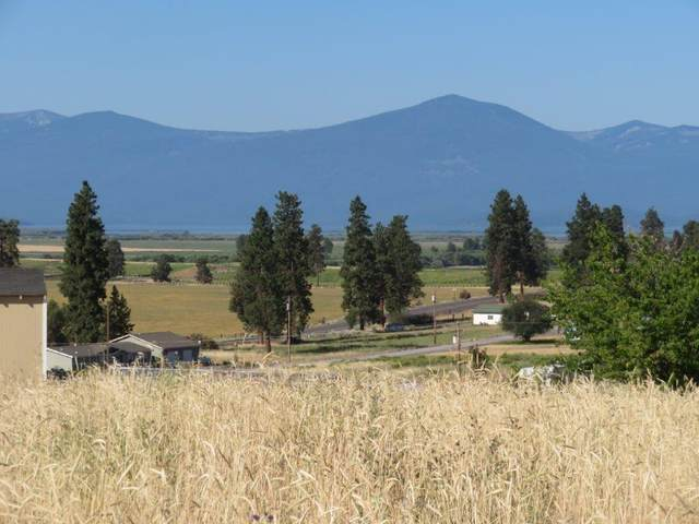Springwood Drive Lot 39, Chiloquin, OR 97624 (MLS #220127853) :: Premiere Property Group, LLC