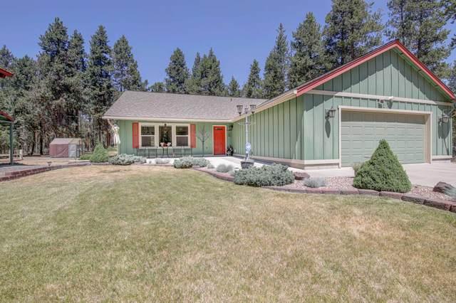16990 Kasserman Drive, Bend, OR 97707 (MLS #220127861) :: Berkshire Hathaway HomeServices Northwest Real Estate