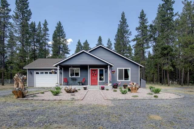 16980 Kasserman Drive, Bend, OR 97707 (MLS #220127862) :: Berkshire Hathaway HomeServices Northwest Real Estate