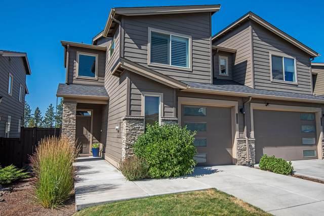 660 NE Vail Lane, Bend, OR 97701 (MLS #220127871) :: Berkshire Hathaway HomeServices Northwest Real Estate