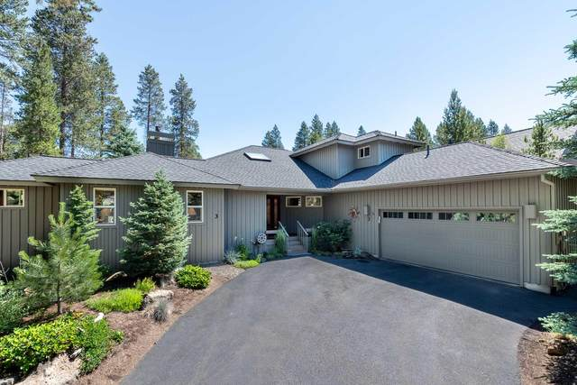 18218-3 Mt Rose Lane, Sunriver, OR 97707 (MLS #220127880) :: Fred Real Estate Group of Central Oregon