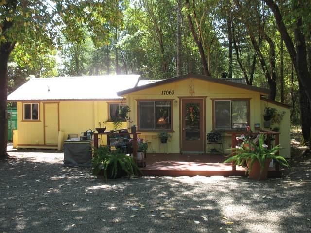 17063 Redwood Highway, Selma, OR 97538 (MLS #220127885) :: Bend Homes Now