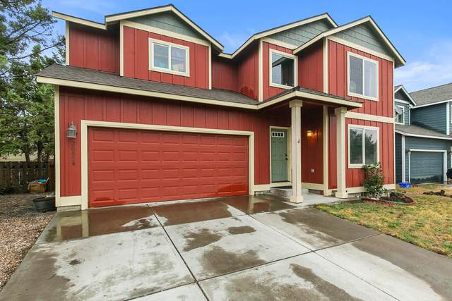 20524 Lysander Place, Bend, OR 97701 (MLS #220127890) :: The Ladd Group