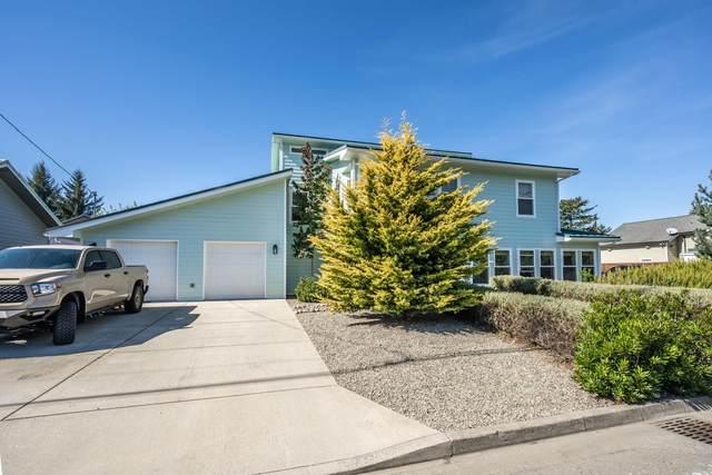 1264 Fenwick Street, Coos Bay, OR 97420 (MLS #220127892) :: Berkshire Hathaway HomeServices Northwest Real Estate