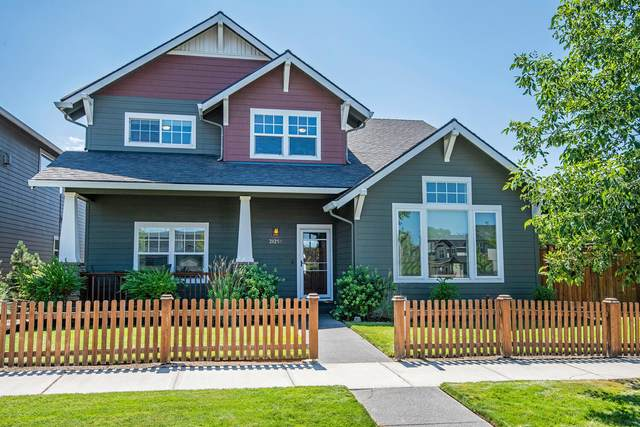 21255 SE Daylily Avenue, Bend, OR 97702 (MLS #220127895) :: Fred Real Estate Group of Central Oregon