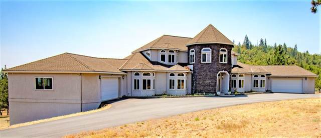 195 Leafwood Drive, Eagle Point, OR 97524 (MLS #220127897) :: Bend Homes Now