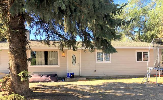 625 SW Loafers Lane, Madras, OR 97741 (MLS #220127899) :: Fred Real Estate Group of Central Oregon