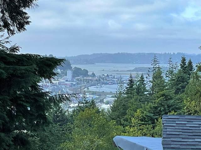 0 Flanagan Road, Coos Bay, OR 97420 (MLS #220127905) :: Berkshire Hathaway HomeServices Northwest Real Estate