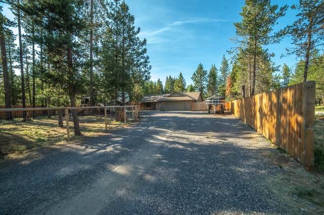 17490 Gull Drive, Bend, OR 97707 (MLS #220127922) :: Team Birtola | High Desert Realty