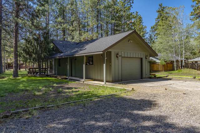 14977 Cantle, Sisters, OR 97759 (MLS #220127925) :: The Ladd Group