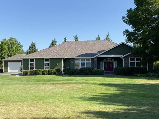 276 Kingsgate Way, Grants Pass, OR 97527 (MLS #220127928) :: Berkshire Hathaway HomeServices Northwest Real Estate