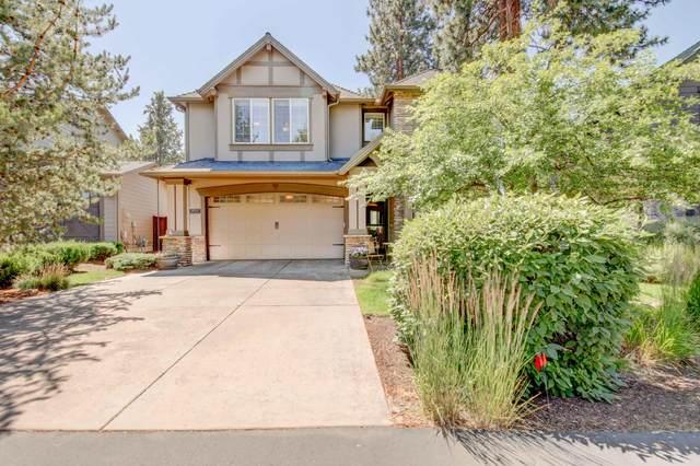 60333 Sage Stone Loop, Bend, OR 97702 (MLS #220127929) :: Berkshire Hathaway HomeServices Northwest Real Estate