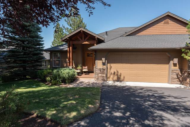 2668 NW Havre Court, Bend, OR 97703 (MLS #220127930) :: Arends Realty Group