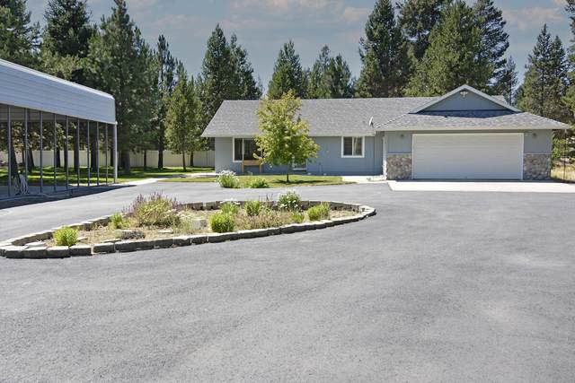 52535 Deer Field Drive, La Pine, OR 97739 (MLS #220127947) :: Bend Homes Now