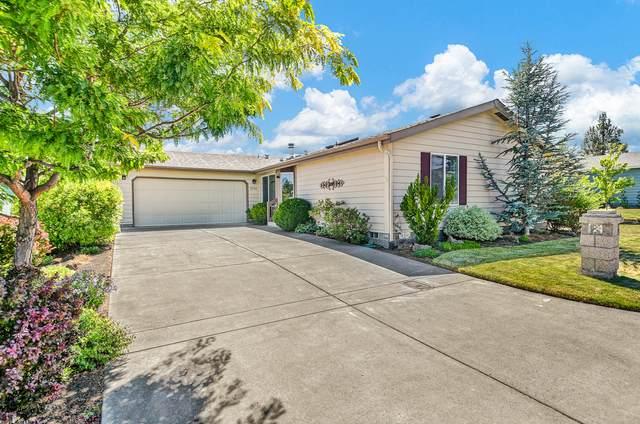 2508 NE Buckwheat Court, Bend, OR 97701 (MLS #220127948) :: Berkshire Hathaway HomeServices Northwest Real Estate