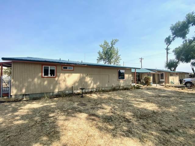 73888 Hwy 331, Pendleton, OR 97801 (MLS #220127955) :: Team Birtola | High Desert Realty