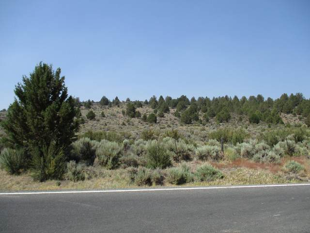 Drews Road #831755, Chiloquin, OR 97624 (MLS #220127961) :: Coldwell Banker Bain