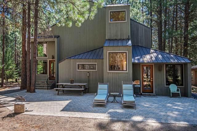 70675 Pasque Flower Sm80, Black Butte Ranch, OR 97759 (MLS #220127965) :: Berkshire Hathaway HomeServices Northwest Real Estate