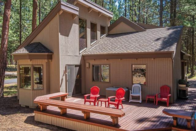 70787 Goldenrod Sm15, Black Butte Ranch, OR 97759 (MLS #220127966) :: Berkshire Hathaway HomeServices Northwest Real Estate