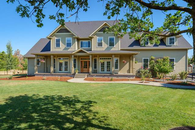 3580 Redwood Avenue, Grants Pass, OR 97527 (MLS #220127971) :: Berkshire Hathaway HomeServices Northwest Real Estate