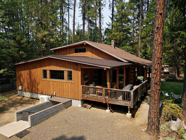 Address Not Published, White City, OR 97503 (MLS #220127975) :: Fred Real Estate Group of Central Oregon