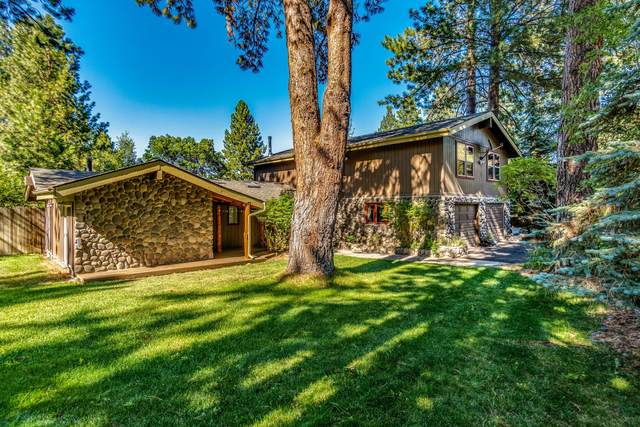 19238 Baker Road, Bend, OR 97702 (MLS #220127976) :: Bend Relo at Fred Real Estate Group