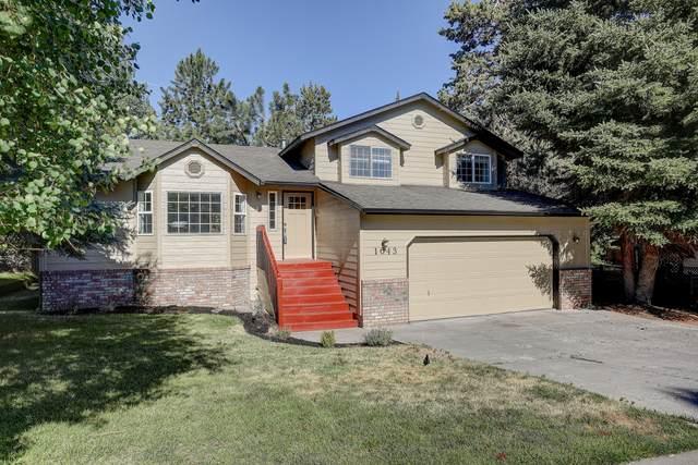 1643 NE Parkridge Drive, Bend, OR 97701 (MLS #220127982) :: Berkshire Hathaway HomeServices Northwest Real Estate