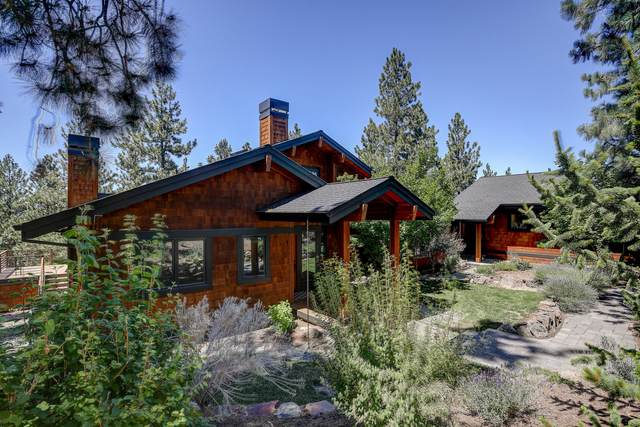 3051 NW Winslow Drive, Bend, OR 97703 (MLS #220127989) :: Arends Realty Group
