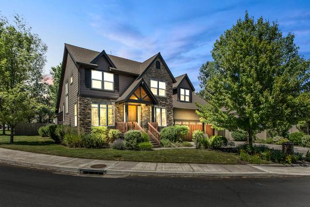 60809 Cobblestone Place, Bend, OR 97702 (MLS #220127994) :: Berkshire Hathaway HomeServices Northwest Real Estate
