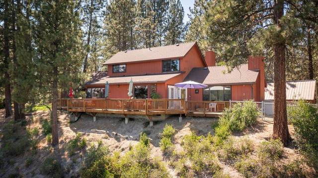 39527 Spring Trail Court, Chiloquin, OR 97624 (MLS #220127999) :: Arends Realty Group