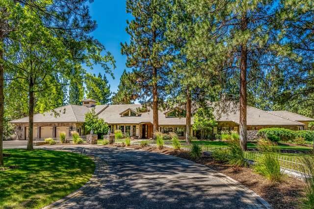 69919 California Trail, Sisters, OR 97759 (MLS #220128013) :: The Bifano Home Team