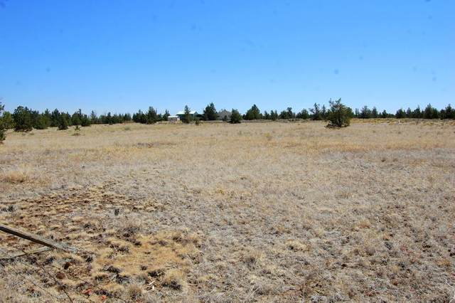 TL 900 Juniper Canyon Road, Prineville, OR 97754 (MLS #220128019) :: Berkshire Hathaway HomeServices Northwest Real Estate