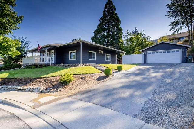 2309 Damon Court, Grants Pass, OR 97527 (MLS #220128020) :: Arends Realty Group