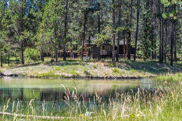 56832 Besson Road, Bend, OR 97707 (MLS #220128023) :: The Bifano Home Team