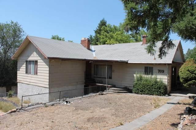 709 Prescott Street, Klamath Falls, OR 97601 (MLS #220128027) :: Premiere Property Group, LLC