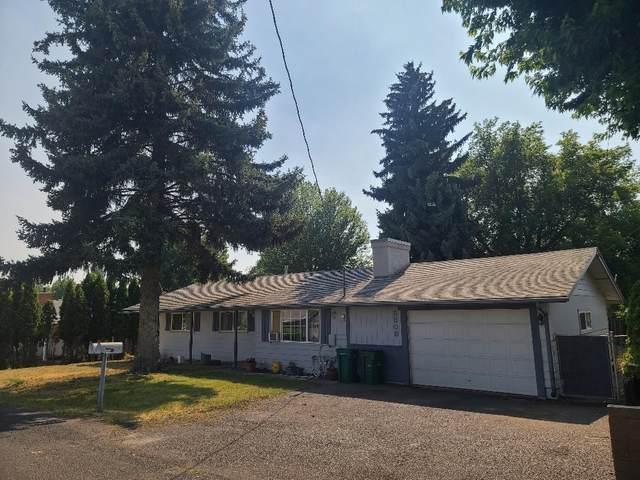 5508 Bel Aire Drive, Klamath Falls, OR 97603 (MLS #220128033) :: Premiere Property Group, LLC