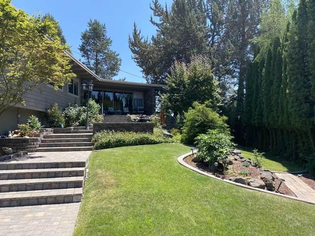 2040 Lawrence Street, Klamath Falls, OR 97601 (MLS #220128035) :: Central Oregon Home Pros