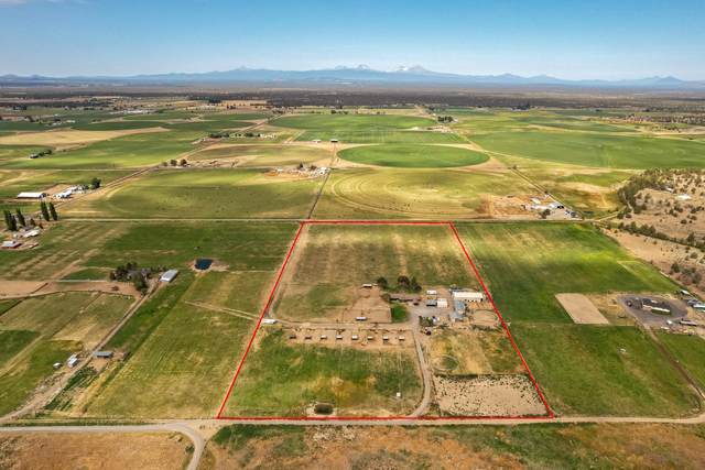 26620 Horsell Road, Bend, OR 97701 (MLS #220128057) :: Berkshire Hathaway HomeServices Northwest Real Estate