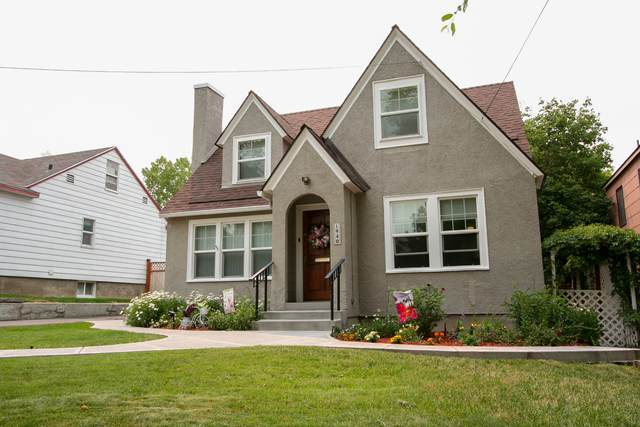1940 Portland Street, Klamath Falls, OR 97601 (MLS #220128063) :: Premiere Property Group, LLC