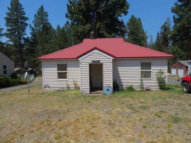 138056 Manzanita Street, Gilchrist, OR 97737 (MLS #220128072) :: Arends Realty Group