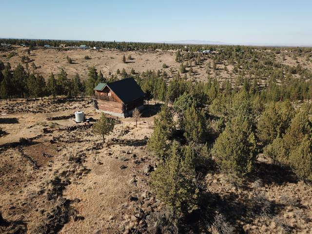 12386 SW Scorpion Drive, Culver, OR 97734 (MLS #220128076) :: Team Birtola | High Desert Realty