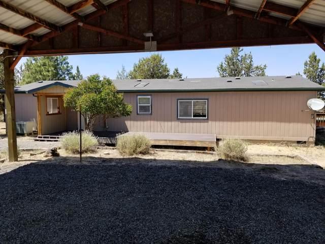 6249 SE Jerry Drive, Prineville, OR 97754 (MLS #220128080) :: Team Birtola   High Desert Realty