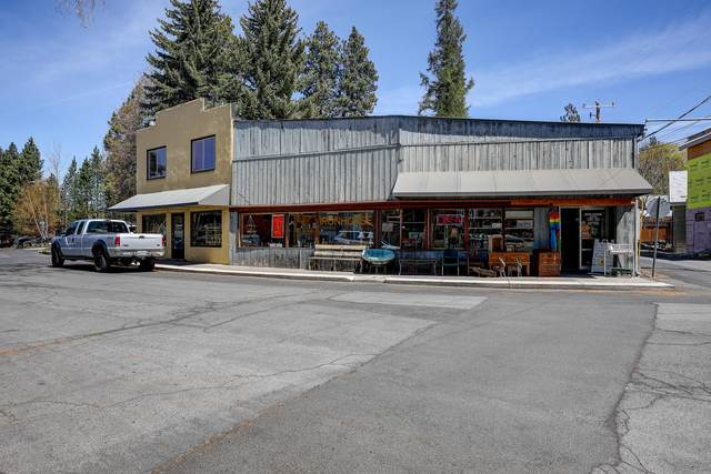 210 NW Congress Street, Bend, OR 97703 (MLS #220128085) :: Bend Homes Now