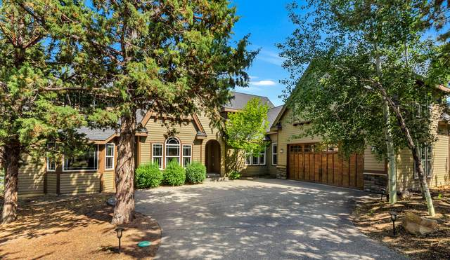 3000 NW Lucus Court, Bend, OR 97703 (MLS #220128087) :: The Ladd Group
