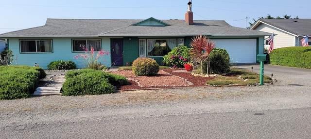 1239 Iris Street, Brookings, OR 97415 (MLS #220128088) :: Team Birtola   High Desert Realty